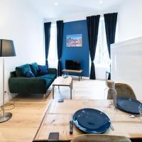 Le Romanée - Très joli studio moderne tout confort proche place Valmy
