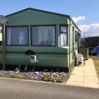 Caravan 101 on Bryn Y Mor