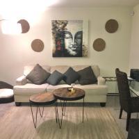 Find your Zen Apt|WorkSpace|KingBD, hotel near John Wayne Airport - SNA, Costa Mesa