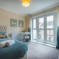 Southampton 3 Bedroom Apartment