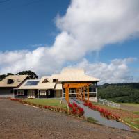 Montanhas Suíte para PcD com Wi-Fi e Café Incluso, Hotel in Ibicaré