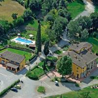 Il Borgo di Villa Castelletti Country Hotel, hotell i Signa