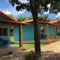 Pousada Casa Ferreira, hotel em Pirenópolis