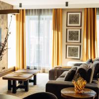 THE CAPITAL Short Stay Apartments