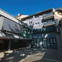 Nomad Serviced Apartments