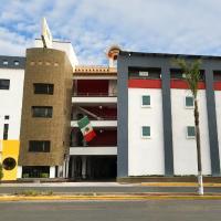 Hotel El Relicario, hotel en Dolores Hidalgo