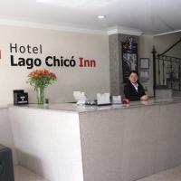 Hoteles Bogotá Inn Lago Chico