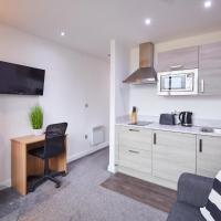 Central Apartment in Heart of Manchester City Centre
