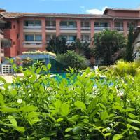 Brisa da Costa Suites, hotel in Macaé