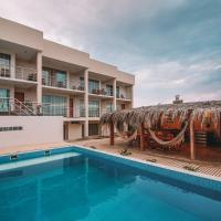 El Hueco Villas, hotel near Talara Airport - TYL, Lobitos