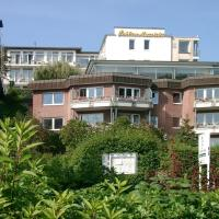 Hotel Zur schönen Aussicht, Hotel in Grömitz