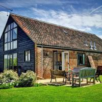 East Green Farm Cottages - The Hayloft