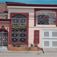 Hostal Toquilla, hotel em Manta