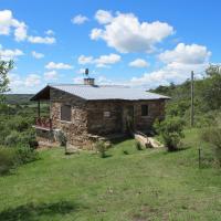 Cabaña Panambi