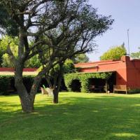 Casa de campo a 70km de Buenos Aires