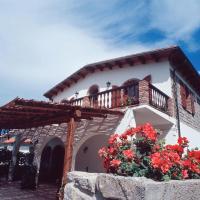 Turismo Rurale La Miniera Fiorita, hotel ad Arbus