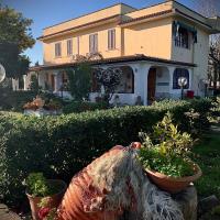 Villa Anna, hotel in zona Aeroporto di Brindisi-Casale - BDS, Brindisi
