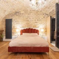 Luxury Countryside House heart of Historic Marais