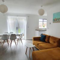 Accommodation in Stevenage 2 bedrooms, hotel in Stevenage