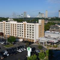 Holiday Inn Niagara Falls-Scenic Downtown, an IHG Hotel, hotel in Niagara Falls