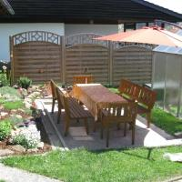 Spacious Apartment in Drachselsried with Sauna and Garden, hotel in Drachselsried