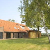 Quaint Holiday Home with Sauna in Venhorst