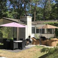 Modern Villa in Rijssen-Holten with Sauna and Jacuzzi