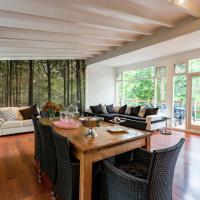 Beautiful Villa in Bergentheim with Sauna