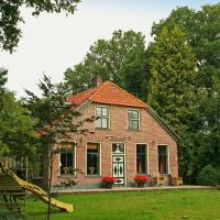 Lovely Farmhouse with Jacuzzi in Hardenberg