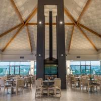Novotel Barossa Valley Resort, hotel in Rowland Flat