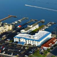 Marina Bay Hotel & Suites, Ascend Hotel Collection, hotel i Chincoteague