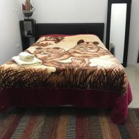 Habitación ideal en lujoso apartamento, hotel em Machala