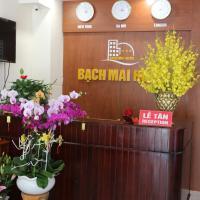 Khách sạn & Homestay Bạch Mai Vũng Tàu - Bach Mai hotel & Homestay Vung Tau, hotel in Xã Thang Tam