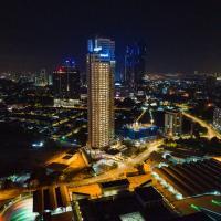 Capri by Fraser Johor Bahru, hotel in Johor Bahru
