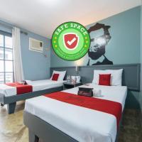 RedDoorz Plus @ Altaroca Antipolo, hotel in Antipolo