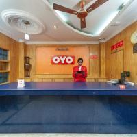 OYO Flagship 15018 Golden Manor Chennai Central