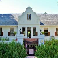 Chantilly Guest House, Hotel in Ceres