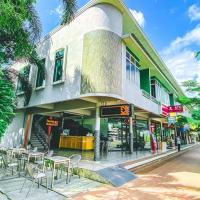 K2 Hotel at Thachang