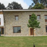 Casa Narzana, hotel en Villar