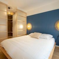 GuestReady - Paris Urban Comfort Apartment close to Parc de la Villette!