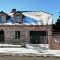 Vakantiehuis De Maaskei