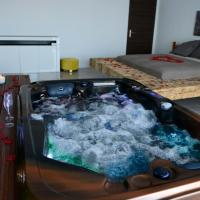 Rooftop Luxe Verduron Jacuzzi Spa