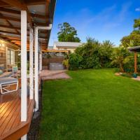 Newly Renovated Hunter Property-Spa & Lush Gardens, hotel in Cessnock