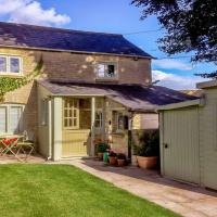 Wood Cottage, hotel in Fairford