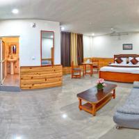 Highland Village Resort