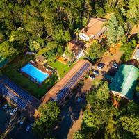 Ananda Wellness Retreat, hotel em Jamberoo