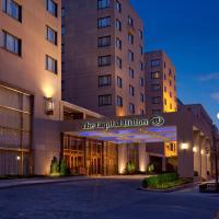 Capital Hilton, hótel í Washington