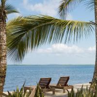 Dolphin Blue Paradise, hôtel à Bocas del Toro