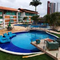 Hotel Village Premium Campina Grande, отель в городе Кампина-Гранди