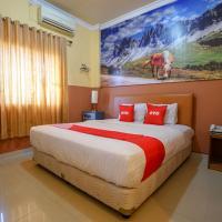 Capital O 2064 Kartika Sriwijaya Hotel, hotel in Palembang